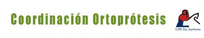 Coordinación Ortoprótesis